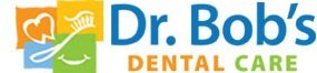 Dr Bob's Dental Logo