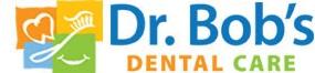 Dr Bob's Dental Logo